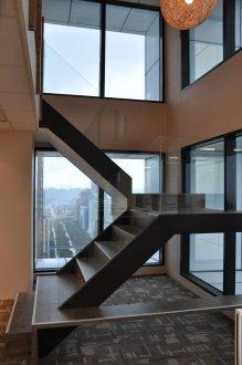 室內設計-商業空間風:華聯亞洲投顧 China Run