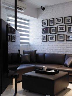 室內設計-極緻簡約風:永吉路張公館