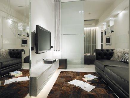 室內設計-流行時尚風:大直DERISE凌公館