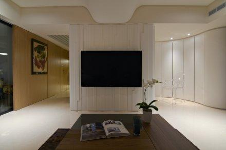 室內設計-大器品味風:民生東路蘇公館