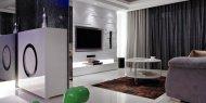 室內設計-流行時尚風