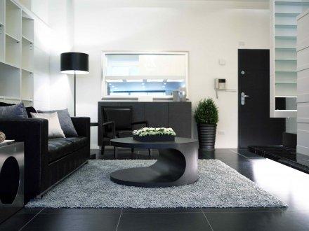 室內設計-極緻簡約風:時代廣場二