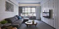 室內設計-悠閒自然風